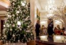 Christmas and New Year's Eve at Baglioni Hotel Luna