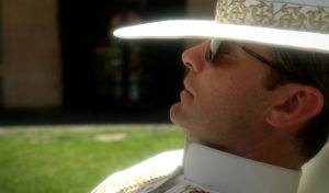 paolo sorrentino the young pope con jude law