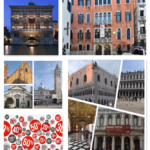 DUCAL PALACE AND MUSEUMS OF SAN MARCO SQUARE
