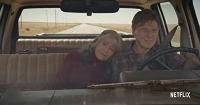 Our Souls at Night – Il teaser del film con Robert Redford e Jane Fonda
