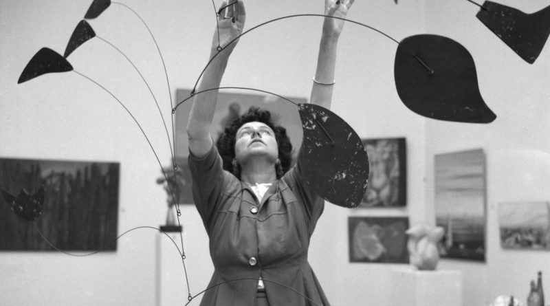 Peggy Guggenheim and… modern Art