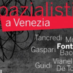 Spatialists in Venice
