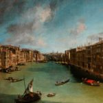 CANALETTO AND VENICE