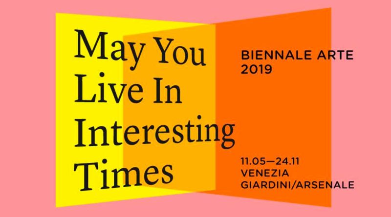 June with the Biennale, but not only…