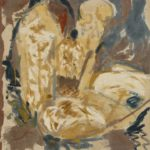 PAINTING PANORAMA | Paintings by Helen Frankenthaler (1952-1992)