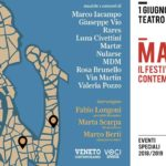 MAPS – Contemporary Voices Festival