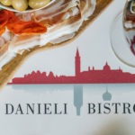 Danieli Bistro | A true triumph for Made in Italy