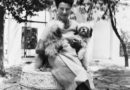 PEGGY GUGGENHEIM | The last Dogaressa