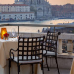 Danieli Terrace Restaurant | A refined selection of dishes from Veneto