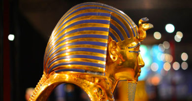 Tutankhamun the pharaoh lands in Venice | Preview and presentation of the Opera
