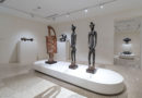 Migrating Objects |  Art from Africa, from Oceania and from the Americas in the Peggy Guggenheim Collection