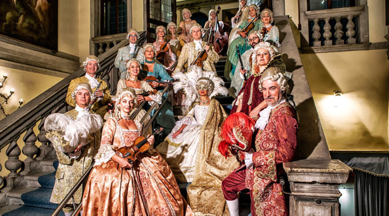 THE MUSICI VENEZIANI 24TH SEASON – CLASSIC – OPERA SEASON 2020