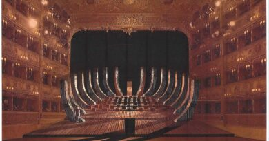 The innovative reopening of La Fenice  to the public in July: